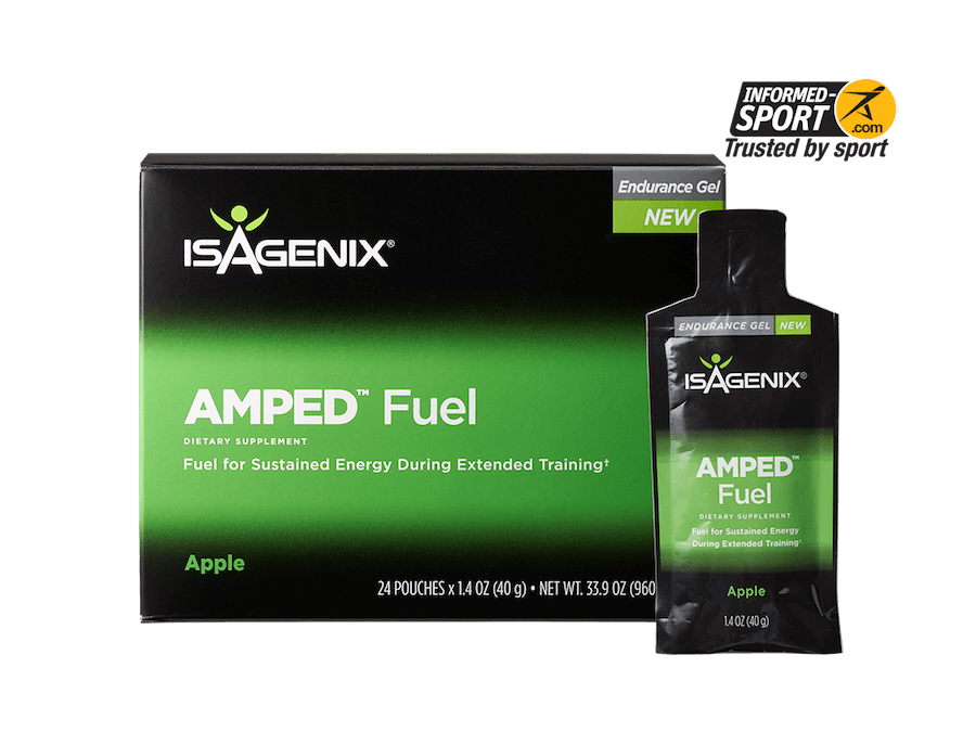 Amped Fuel