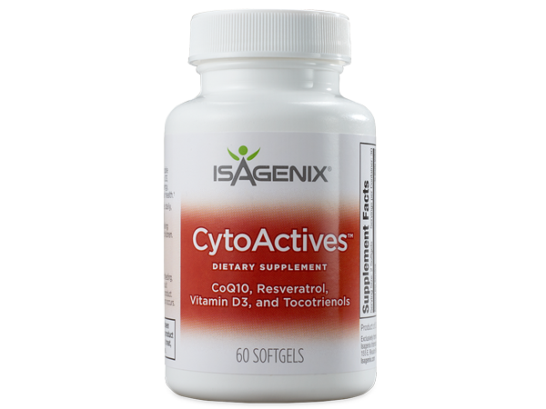 Isagenix CytoActives