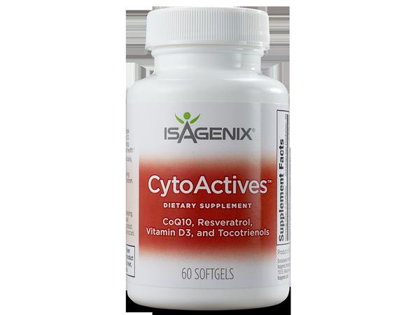 Isagenix CytoActives