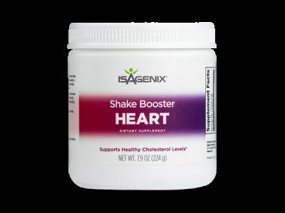 IsagenixIsagenix Heart Booster Shake