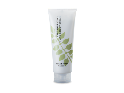 Isagenix Rejuvity Ultra Hydrating Hand and Body Cream