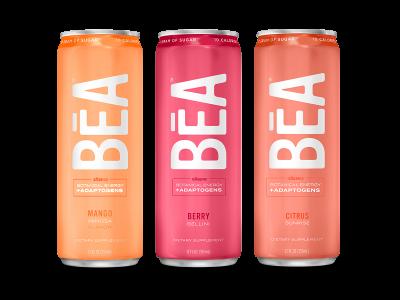 Isagenix BEA Sparkling Energy Drink