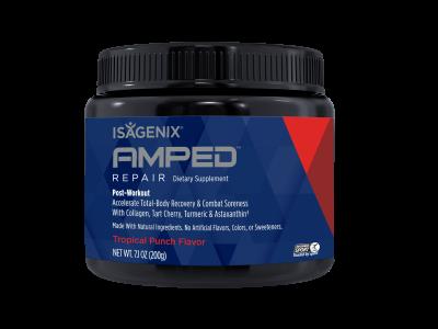 AMPED-Repair