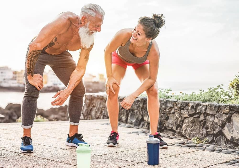 High intensity workouts help you gain muscle