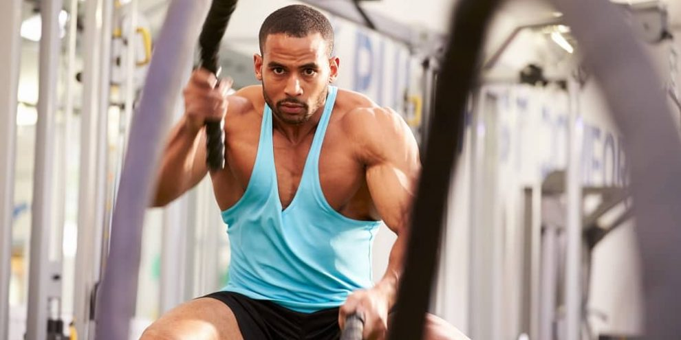Guide to High-Intensity Interval Training (HIIT)