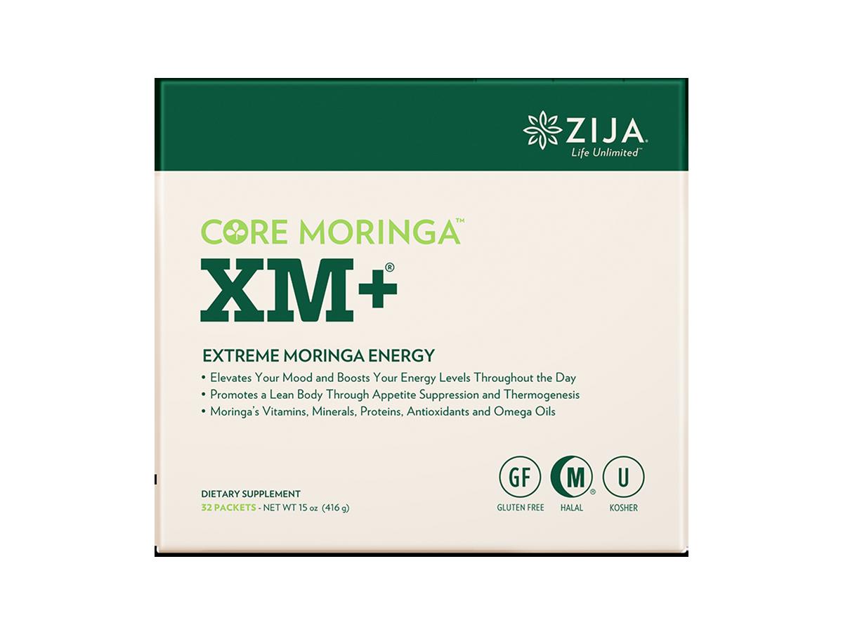XM+ Energy Mix