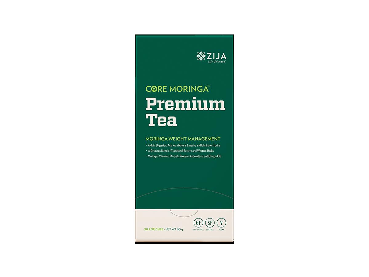 ZIJA Premium Tea