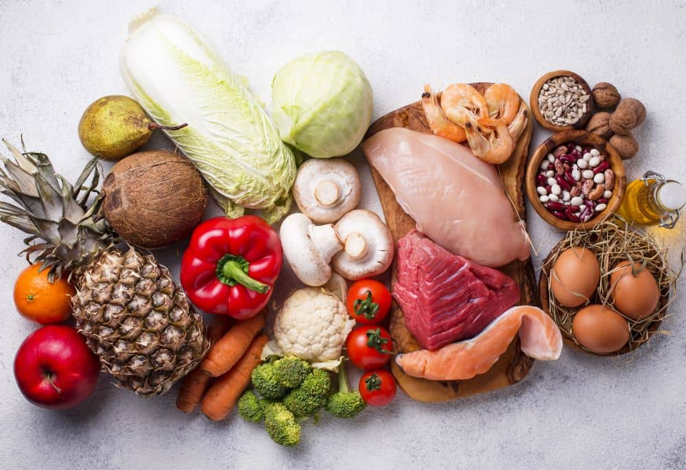 The Pegan Diet is a combination of the Paleo diet and vegan diet.