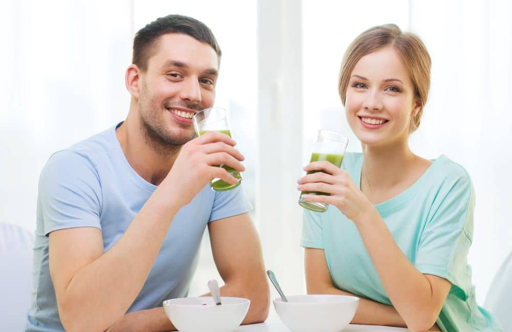 Depending on your supplement, Collagen can be added to drinks like smoothies.