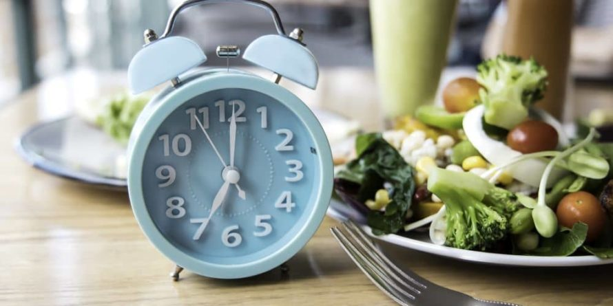 Intermittent fasting is now popular as an effective method of losing weight.