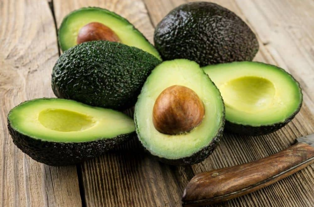 Avocadoes help boost your immune system.
