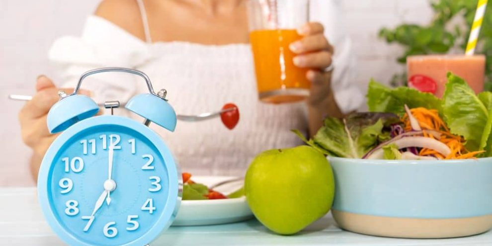 Intermittent fasting is becoming popular due to its potential health benefits.