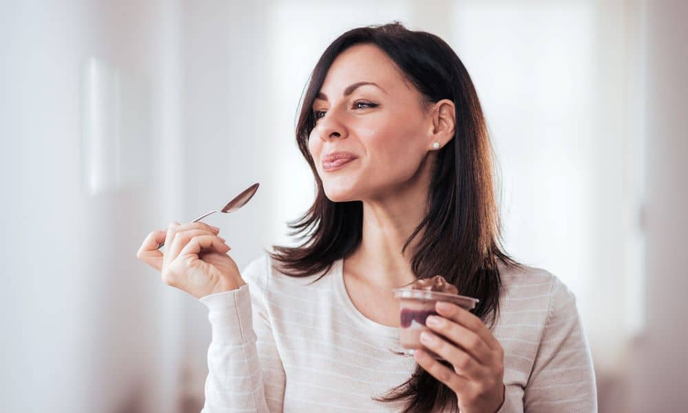 You don't have to stop eating processed foods all at once. It's still okay to enjoy eating them or dining out from time to time.